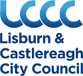 supported by Lisburn & Castlereagh City Council